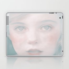 Hazel by Amelia Millard Laptop & iPad Skin