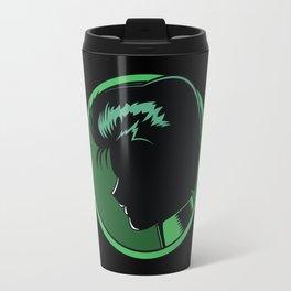 The Spirit Detective Travel Mug