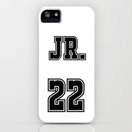 GOT7 JR 22 iPhone Case