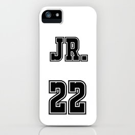 GOT7 JR 22 iPhone Case