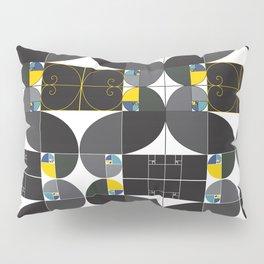 Golden Section Pillow Sham