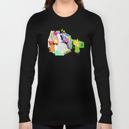 Little Katamari Long Sleeve T-shirt