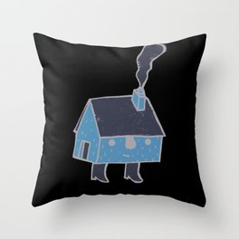 maisonette Throw Pillow
