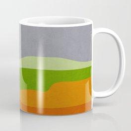 Mountains 10 Coffee Mug