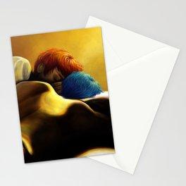 Was it a Dream? | Aokaga Stationery Cards
