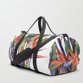 The bird of paradise Duffle Bag