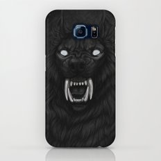 Dark Moon Galaxy S6 Slim Case