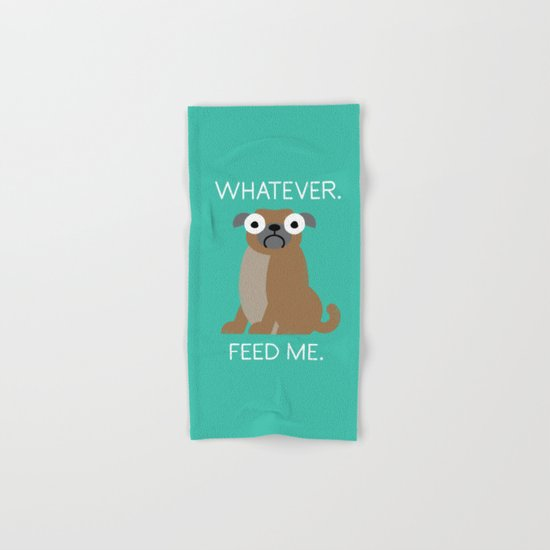 The Pugly Truth by davidolenick