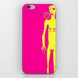 Thingy iPhone Skin