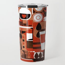 Coffee Story Travel Mug