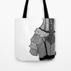 La Femme 02 Tote Bag