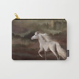 Storybook Stallion Carry-All Pouch