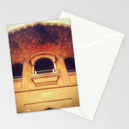 Ancient windows to other dimensions Stationery Cards
