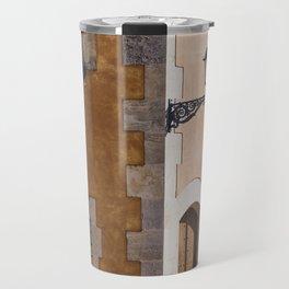 Corner House Travel Mug