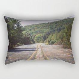 Centralia, PA Rectangular Pillow