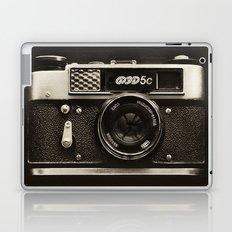 FED 5 | Vintage Camera Laptop & iPad Skin