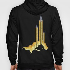 Lift-off! Hoody