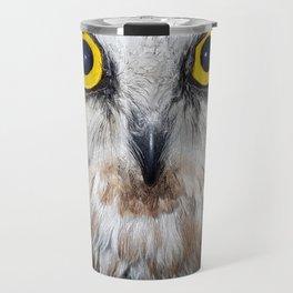 Owl Get Your Ass Travel Mug