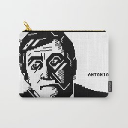 Antonio Carry-All Pouch