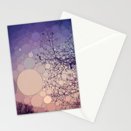 Eventide Stationery Cards