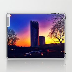 Sunset-The Razor Laptop & iPad Skin