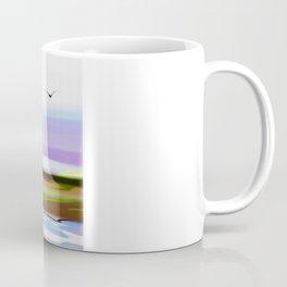 OCEAN TOUCH no5a Coffee Mug