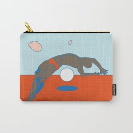 Rogelio Carry-All Pouch