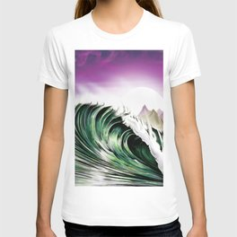 Midnight In Kauai T-shirt