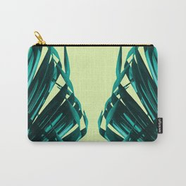 Palm leaves  #buyart #decor #society6 Carry-All Pouch
