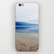 the cove 03 iPhone & iPod Skin