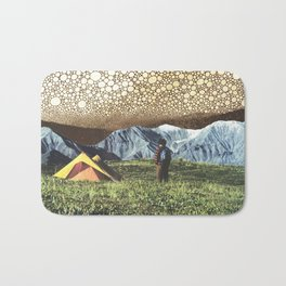 base camp Bath Mat
