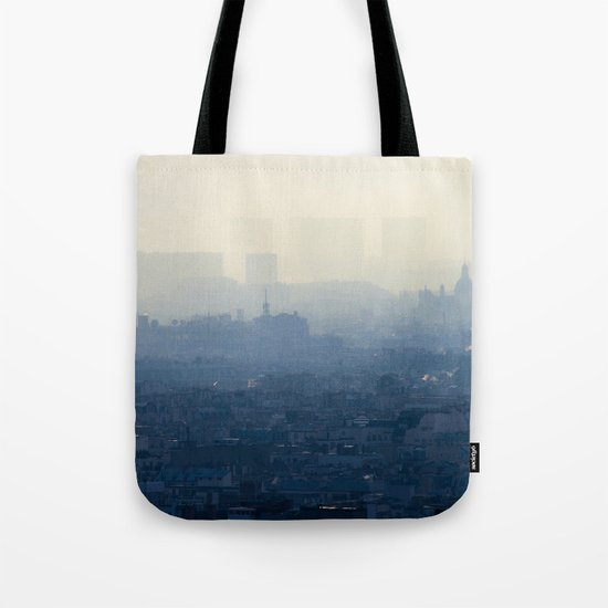 Layers Tote Bag
