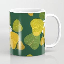 dead leaf club Coffee Mug