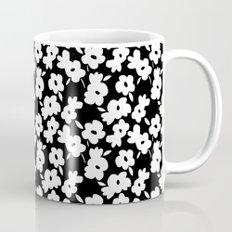 Mod Flower Mug