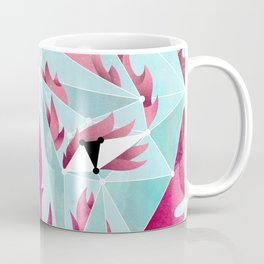 Thy Fearful Symmetry Coffee Mug
