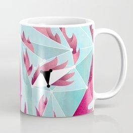 Thy Fearful Symmetry Coffee Mug