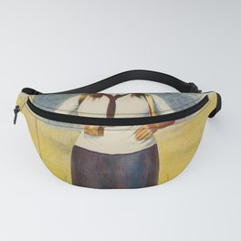 Affiche polly the girl scout. 1911  Fanny Pack