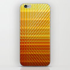 GOLD MINE iPhone & iPod Skin