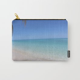 Heron Island, Great Barrier Reef, Australia Carry-All Pouch