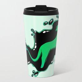Gooey Fox Travel Mug