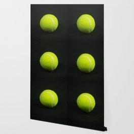 Tennis Ball Wallpaper