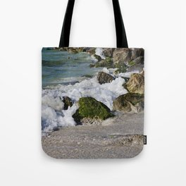 Indifferent Redemption Tote Bag