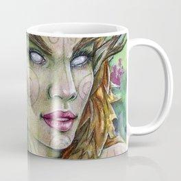 Dryad Coffee Mug