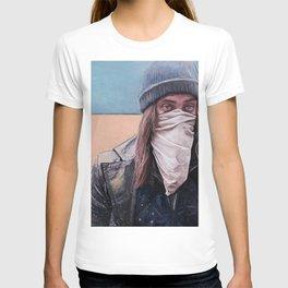 Jesus Saves - The Walking Dead T-shirt
