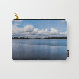 One dredging lake in Germany Carry-All Pouch