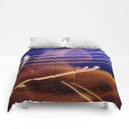 Vapour Trails Comforters