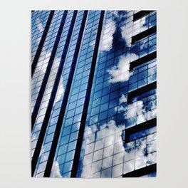 Cloud Vanity Poster