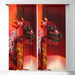 Fire 2 Blackout Curtain