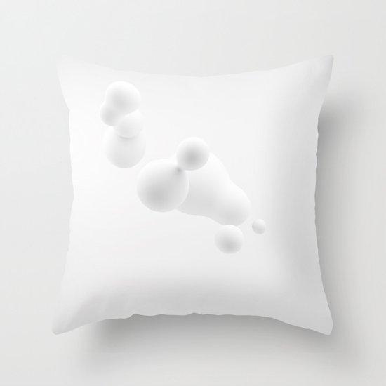 Meta, The Throw Pillow