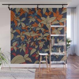 Nature Wall Mural